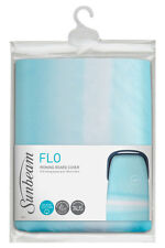 NEW SB0740 Flo Ironing Board Cover for Ironing Boards up to 135cm by 45cm