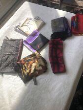 vintage scarf lot 7