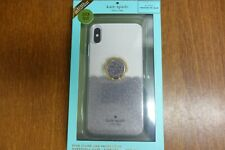 Kate Spade NY Protective Case w/ Ring Stand for Apple iPhone XS Max (4)