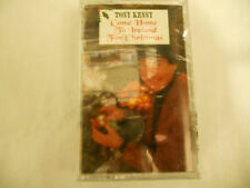 TONY KENNY - COME HOME TO IRELAND FOR CHRISTMAS AUDIO CASSETTE NEW