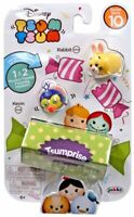 Tsum tsum series 10 - 3 pack - kevin, rabbit and tsumprise