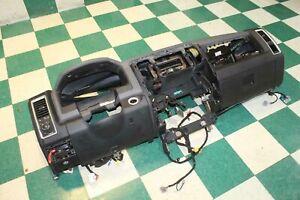 *DMG*13-19 RAM 1500 Black/Gray Dashboard Dash Panel Right Pssenger Bag
