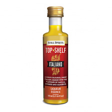Still Spirits Top Shelf Italiano Home Brew Spirit Alcohol Flavour Essence