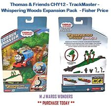 Thomas & Friends CHY12 - TrackMaster - Whispering Woods Expansion Pack