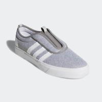 New Adidas Original Mens ADIEASE KUNG FU SLIP ON GREY CQ1072 US M 7-10 TAKSE AU