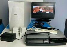 Bose Lifestyle AV28 DVD Media Center Subwoofer Power Speaker Center PS28 Cables