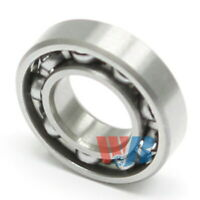 Miniature Ball Bearing 9x17x4mm WJB 689 Open