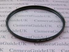 95mm UV Filter Ultra Violet For Nikon Canon Olympus Sony Camera Lens SLR DSLR