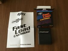 Modul Cartridge Commodore 64 - EPYX FASTLOAD  (Final Cartridge, KCS Cartridge)