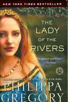 The lady of the rivers - Philippa Gregory - Livre - 402007 - 2264415