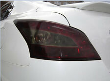 09-14 PRECUT SMOKE TINT COVER SMOKED OVERLAYS FOR MAXIMA TAIL LIGHT