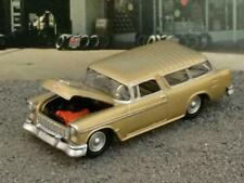 American Graffiti 1955 55 Chevrolet Nomad Wagon 1/64 Scale Limited Edition L11CH