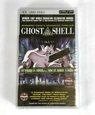 GHOST IN THE SHELL (UMD, 2005) BRAND NEW FACTORY SEALED!! Sony PSP Movie Video
