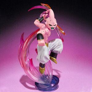 Dragon Ball Z Majin Buu Boo Anime Collection Action Figure Model Toys Kids Doll