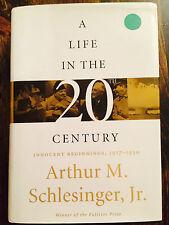 A Life in the Twentieth Century : Innocent Beginnings, 1917 - 1950 S#5174