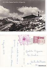 # CORTINA: CAPANNA TONDI - LE TOFANE   1958