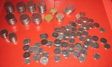 """Lotto/Stock Monete/Coins """" ITALIANE """" Pre Euro Fino Al 2001 / Pz.211"""