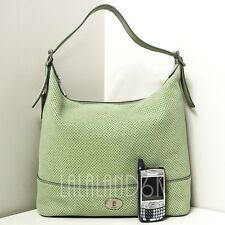 ee89037418 Fossil Zb5574 Marlow Light Sage Soft Leather Hobo Shoulder Top Zip Bag  Handbag