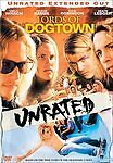 0001774Lords of Dogtown (DVD, 2005, Unrated Extended Cut)