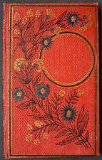 MAISONNEUVE - BONS PETITS CŒURS - 1897 MAME - CARTONNAGE INTROUVABLE