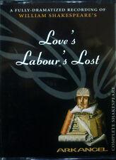 2ermc William Shakespeare's - Love's Labour's Lost, Arkangel