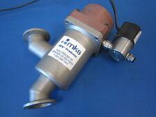 MKS Inline Vacuum Control Valve 28-50390-001 w/ Peter Paul 12V Valve 53X00141GB
