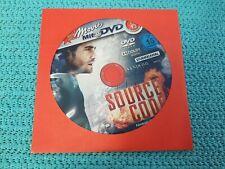 DVD Thriller: Source Code
