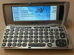 Nokia Communicator 9210i