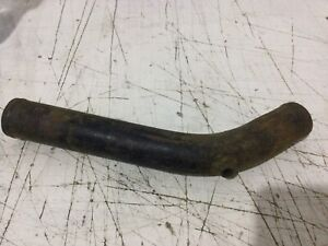 1928-1929 Model A Ford Original Lower Water Pipe