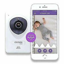 Cocoon Cam COOC-002U Baby Breathing Monitor