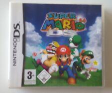Jeux Nintendo DS Super Mario 64