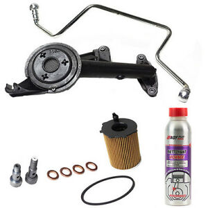 KIT pour montage Turbo 1,6 Hdi TDCI 1007 206 207 3008 307 308 407 5008 Partner