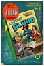 Stories By Famous Authors Illustrated #2 VG 4.0 Captain Blood by Sabatini