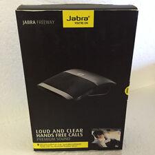 Jabra Freeway Bluetooth In-Car Speakerphone New (Retail Packaging)