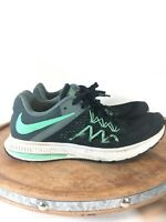 Women's NIKE airzoom winflo 3 831562-006 trainer,running size
