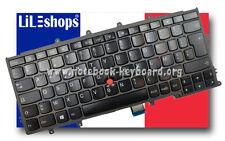 Clavier Français Original Lenovo ThinkPad Ultrabook X240 X240I X240S X250 Neuf