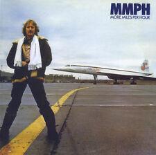 John Miles – MMPH - More Miles Per Hour CD NEW