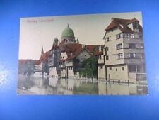 1910 Hermann Martin Kunstverlag, Nuremberg Germany Vintage Post Card PC41
