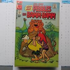Teen-Age Pebbles and Bamm Bamm 4  FN/VF SKUB24385 25% Off