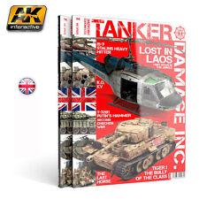 AK Interactive Book - TankerMagazine - Issue 04 AKBOOK4820