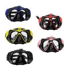 New listing Underwater Diving Glasses Scuba Adult Diving Mask Anti Fog Snorkeling Mask