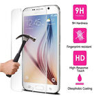 Tempered Glass Film Screen Protector Cover for Samsung Galaxy S5/6/7 Note 4 5