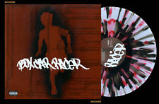 BOX CAR RACER Self Titled LP on SPLATTER VINYL New STILL SEALED Blink 182 GEFFEN