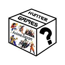 BOX MYSTERY JAPAN & ANIME da 60 €uro