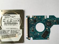 """Toshiba MK1031GAS 100 GB Internal 4200 RPM 2.5"""" HDD2A02 HDD Controller Platine"""