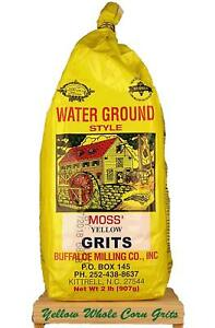 Southern Water Ground Grits