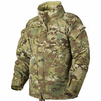 HELIKON ECWCS PARKA WATERPROOF WINTER WARM ARMY SMOCK MENS WINTER JACKET FLEECE