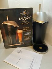 Fizzics Original Fz101 Portable Draft Beer System The Physics Of Great Beer