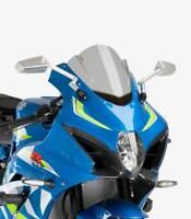 Puig 3586H Winds New Generation KTM 690 Enduro R//SMC R 19 C//Smoke