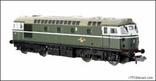 DAPOL 2D-028-001 Class 26 D5316 BR Green Headcode - N Gauge